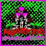 Magrudergrind - 62 Trax of Thrash CD