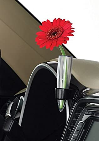 Amazon UK & Flower Vase for Dashboard Original VW Beetle Accessories ...