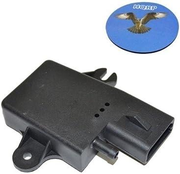 NEW OEM Genuine FORD TPS Throttle position sensor E7DF-9B989-AA