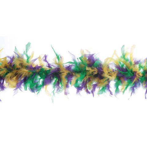 40g Chandelle Feather Boa - 8