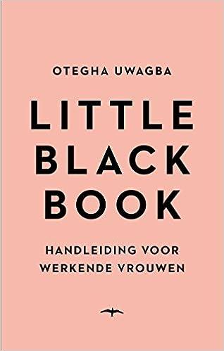 Little black book: handleiding voor werkende vrouwen: Amazon ...