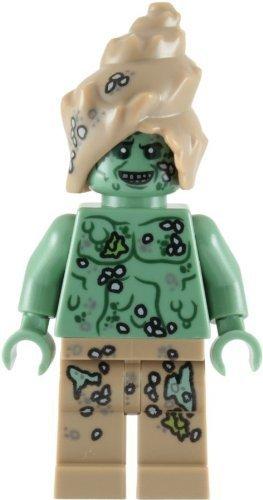 Piratas CaribeHadras MinifiguraAmazon Juegos esJuguetes Del Lego Y 92HEDI
