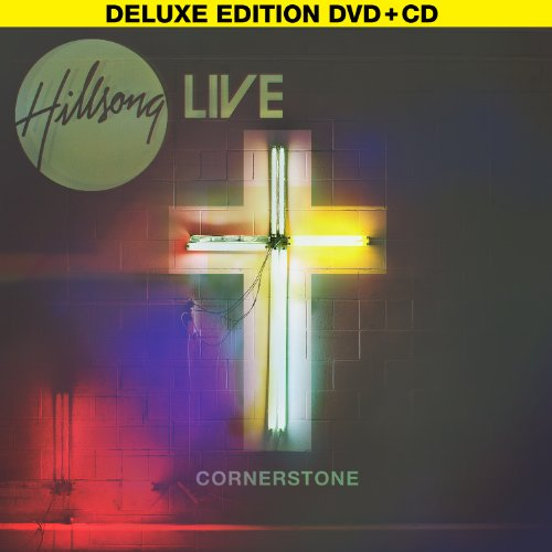 (Cornerstone (Live) [CD/DVD Combo] [Deluxe Edition])