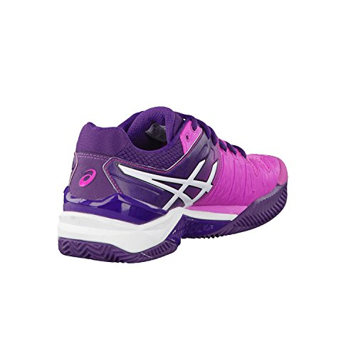 Rose Gel Tennis Resolution 6 E553J3537 Asics q7xpOFw
