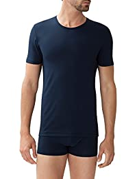 Zimmerli Pure Comfort Short Sleeve Crew T-Shirt