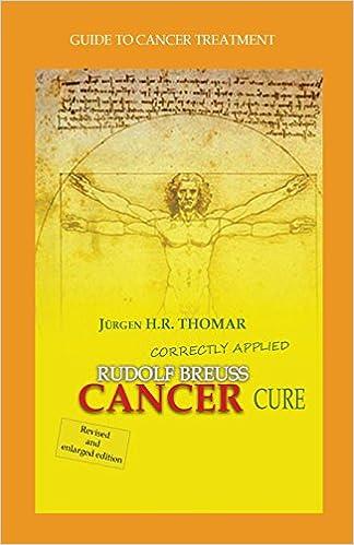 Rudolf Breuss Book