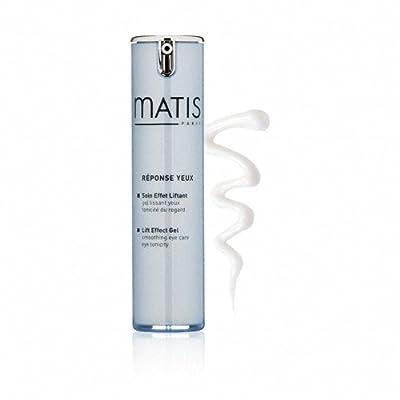 Matis - Réponse yeux lift effect gel 15ml