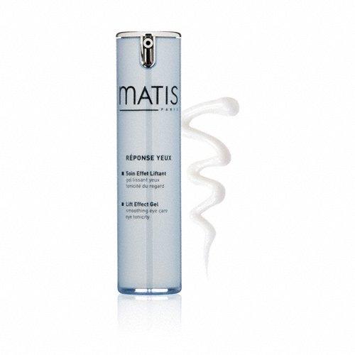Matis - Réponse Yeux -Soin Effet Liftant -Lift Effect Gel Anti Aging 15ml Eye 36556
