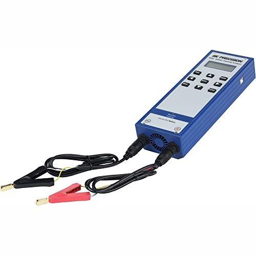 Analyzer Capacity Sla Battery 12v - 6 V 12 V SLA Battery Capacity Analyzer with Record Storage
