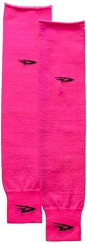 Defeet Armskins Arm Warmers - DEFEET Armskin D-Logo Hi-vis Pink Sleeves, Hi-Vis Pink, Small/Medium