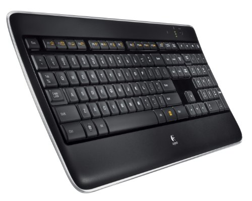 The 8 best wireless keyboard with backlight