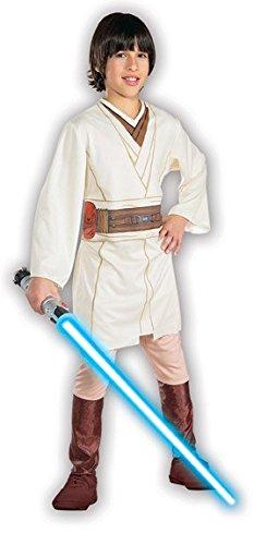 [Obi-Wan Kenobi Child Costume - Large] (Obi Wan Kenobi Baby Costume)