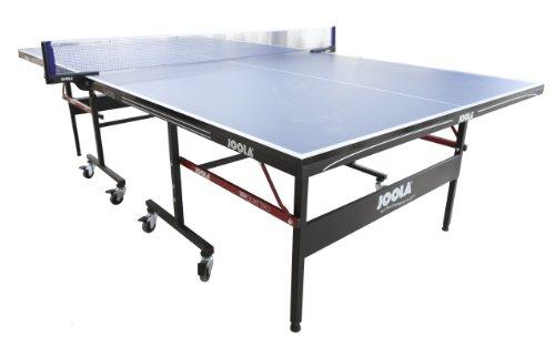 Amazon #DealOfTheDay: JOOLA Quattro Table Tennis Table with Compact Net Set