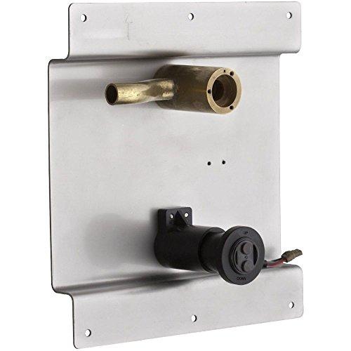 KOHLER K-11843-NA Round AC Control ()