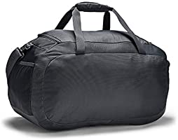 Under Armour Undeniable Duffel 4.0 MD Bolsa Deportiva, Unisex Adulto