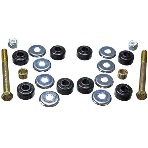 Suspension Bushings Crx Energy (Energy Suspension End Link Bushings 1990-1993 Acura Integra - Component Sets)