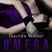 Omega: Alpha Book 3 | Jasinda Wilder