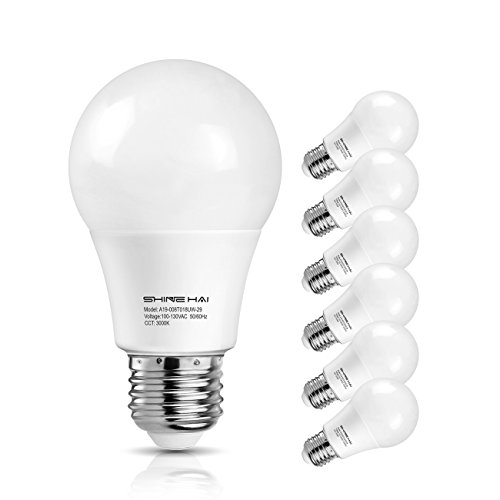 Energy Efficient Light Bulbs: Amazon.com