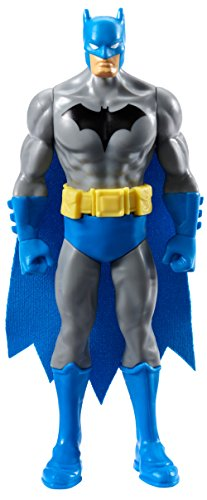 DC Comics Justice League Action Batman Figure, 6
