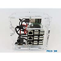 Pico 3R ODroid C2 - Starter Kit - 96GB Storage