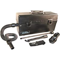 Atrix - VACOMEGASLFH Omega Supreme HEPA Vacuum Clean Room Fine Particle Vac - 120 Volt