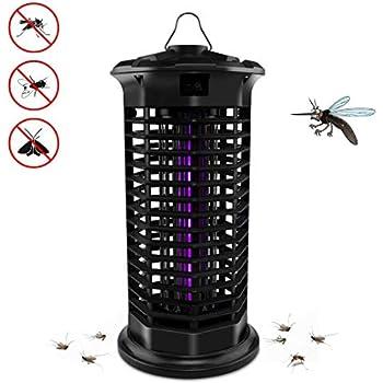 Bug Zapper Bulbs >> Amazon.com : Big Devil Electric Bug Zapper, Powerful ...