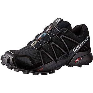 SALOMON Speedcross 4 W, Scarpe da Trail Running Donna 14