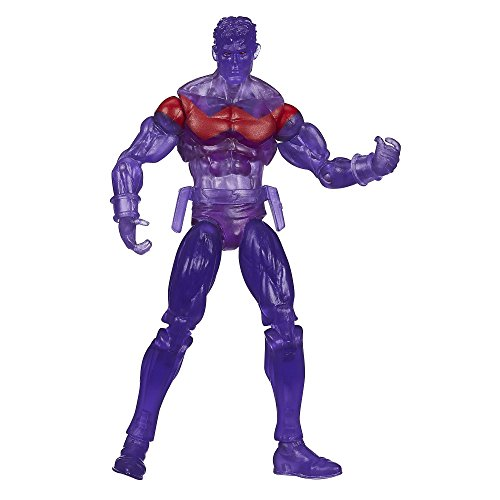 Wonder Man Figure - Marvel Infinite Series Marvels Wonder Man Figure