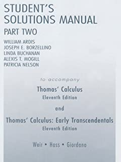 thomas calculus 11th edition key book pdf free download