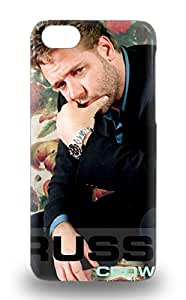 Russell Crowe New Zealand Male Rusty Robin Hood Fashionable Phone 3D PC Case For Iphone 5c With High Grade Design ( Custom Picture iPhone 6, iPhone 6 PLUS, iPhone 5, iPhone 5S, iPhone 5C, iPhone 4, iPhone 4S,Galaxy S6,Galaxy S5,Galaxy S4,Galaxy S3,Note 3,iPad Mini-Mini 2,iPad Air )