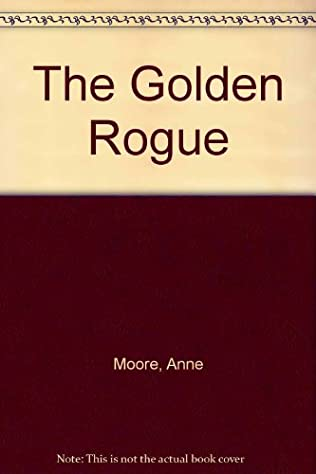 book cover of The Golden Rogue