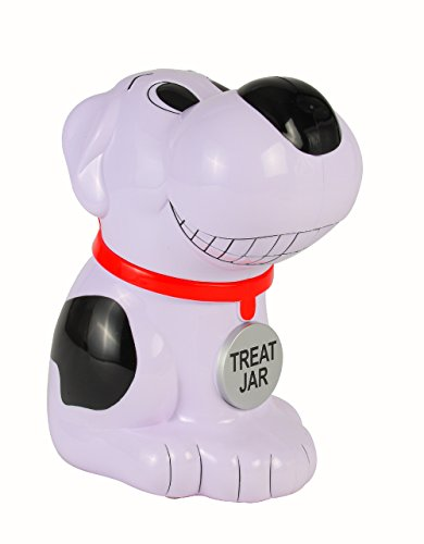 MGD Singing Dog Jar by MGD