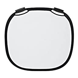 Profoto Collapsible Reflector - Silver/White - 47\