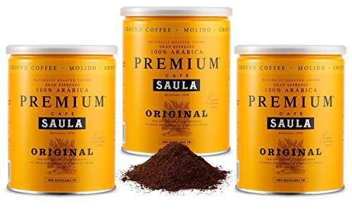 café árabe molido