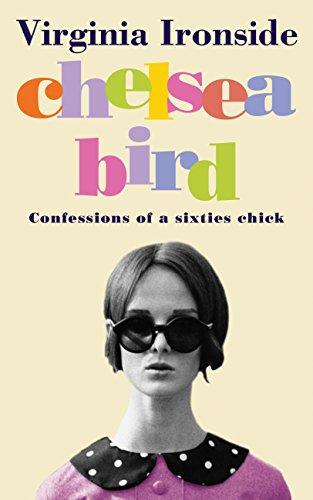 book cover of Chelsea bird