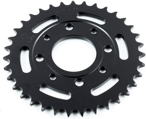 Stock Photo Manufacturer: JT SPROCKET Actual parts may vary. 1974-1976 Honda CB200 T JT SPROCKET 35 TOOTH Manufacturer Part Number: JTR279.35-AD