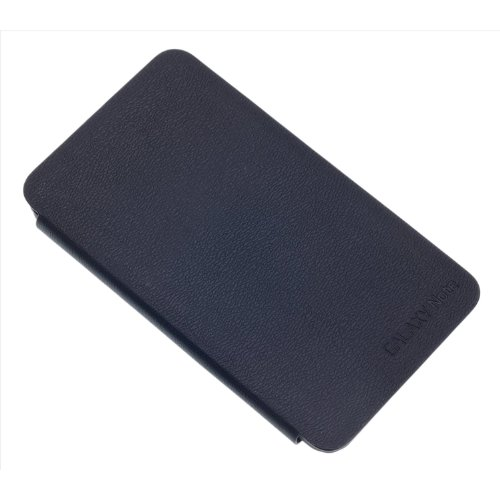 Leather Case EFC-1E1FBEC for Samsung Galaxy Note N7000