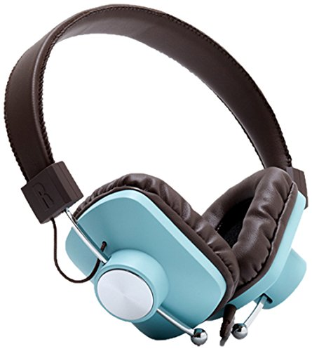 Eskuche 101512C2BLU Control Ear Headphones product image