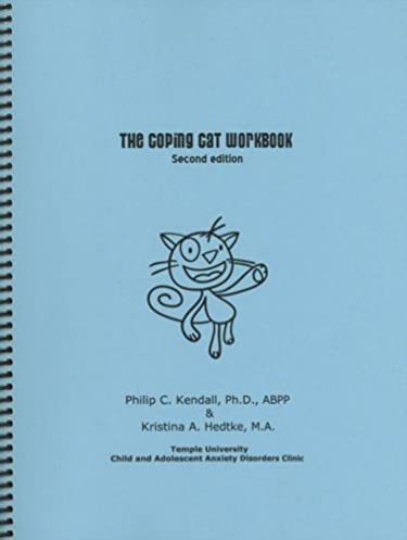 coping cat workbook second edition child therapy workbooks series rh amazon com coping cat therapist manual pdf coping cat therapist manual pdf