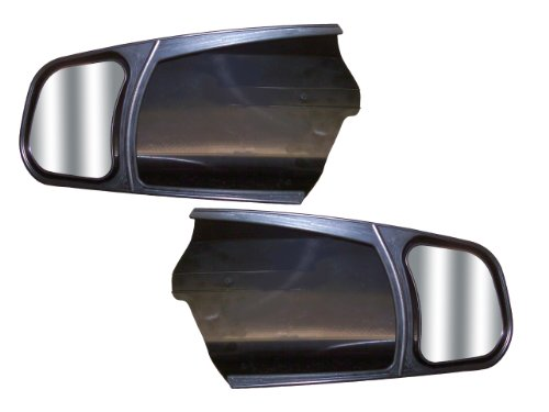 CIPA 11300 Toyota Tundra Custom Towing Mirrors - Sold as (Slide Mirror)