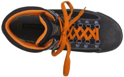 Scarponcini Orange trekking escursionismo GTX Nero Arancione MICRO Arancio da AKU 108 10 885 e SLOPE adulto unisex wORfq4xX