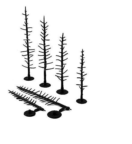 Woodland Scenics TR1125 Pine Tree Armatures (44) by Woodland Scenics - Woodland Scenics Tree Armatures