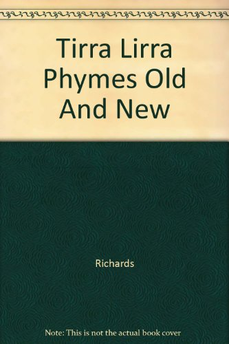 tirra-lirra-phymes-old-and-new