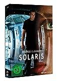 Solaris (MEDIABOOK)
