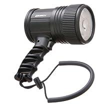 DORCY DCY411085, 500-Lumen Zoom Focus Spotlight