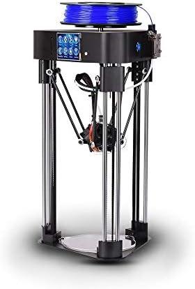 FCJ Daily Life Impresoras 3D Tamaño de impresión de la Impresora ...