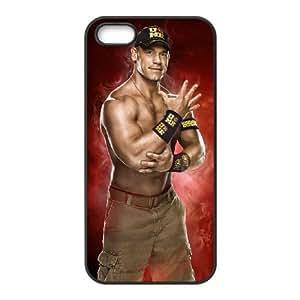 iPhone 5 5s Cell Phone Case Black WWE zurm