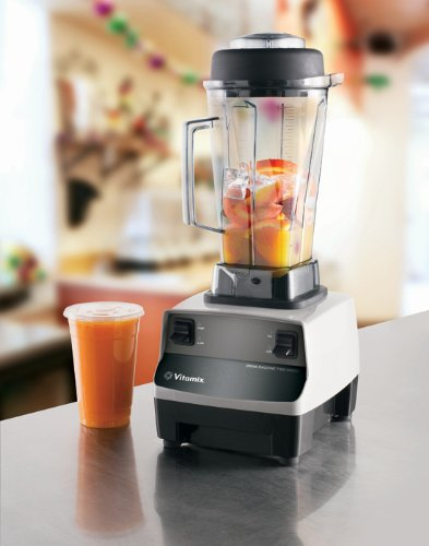 Vitamix 62828 Countertop Drink Blender w/ Polycarbonate Container — 1 Count 41xWaGUWh L