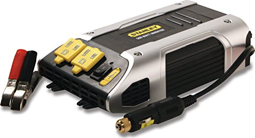 STANLEY PC509 500 Watt Inverter
