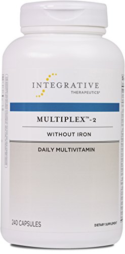 integrative-therapeutics-multiplex-2-without-iron-hypoallergenic-daily-multivitamin-240-capsules